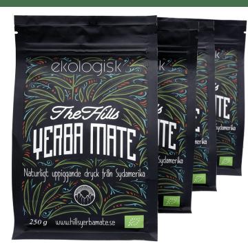 Ekologisk Yerba Mate – Refill Pack