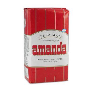 Amanda – Naturell
