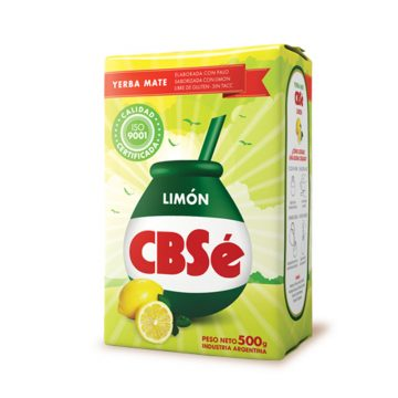 CBSé – Citron