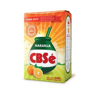 CBSé – Apelsin