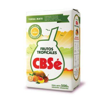 CBSé –Tropiska frukter