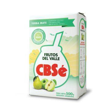 CBSé –Päron och äpple